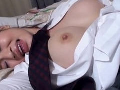 Have fun staring at glamorous Oriental chick getting banged sexy